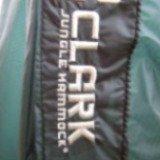 gary clark jungle hammocks