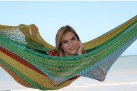 mayan double hammock cheap mexico