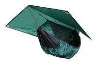 Clark NX250 camping hammock review