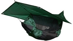 Clark Tropical camping hammock review