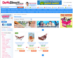 discount hammocks Deals Direct