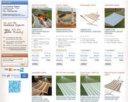 discount hammocks Hammock Company