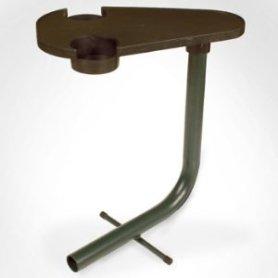 Pawleys Island hammock table review