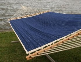 Pawleys Island hammocks fabric hammock review