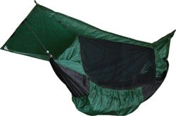 Clark North American camping hammock review