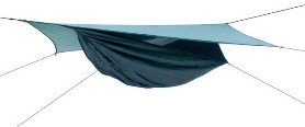 Hennessy Hammock Expedition A-sym review